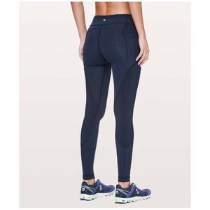 Lululemon All The Right Places Pant II Low Rise